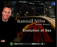 Evolution of Sex - Watch this short video clip