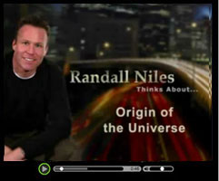 Origin of the Cosmos - Watch this short video clip